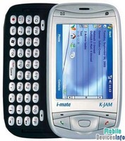 Communicator I-Mate K-JAM