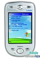 Communicator I-Mate Pocket PC Phone Edition
