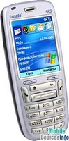 Mobile phone I-Mate SP3