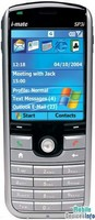 Mobile phone I-Mate SP3i