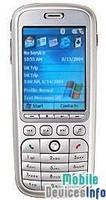 Mobile phone I-Mate SP4m