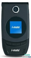 Mobile phone I-Mate Smartflip