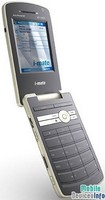 Communicator I-Mate Ultimate 9150