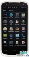 Communicator I-mobile i-STYLE Q2