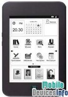 Ebook INCH Reader A6s