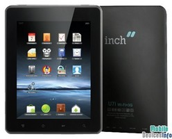 Tablet INCH U7i WiFi+3G