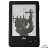 Ebook Impression ImBOOK 0311