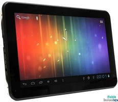 Tablet Impression ImPAD 3412