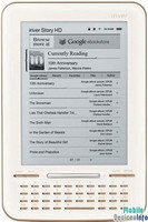 Ebook Iriver Story HD