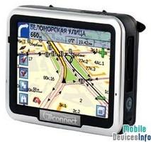 GPS navigator JJ-Connect AutoNavigator 1000