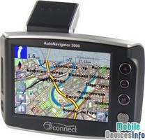 GPS navigator JJ-Connect AutoNavigator 2000