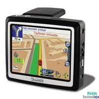 GPS navigator JJ-Connect AutoNavigator 300