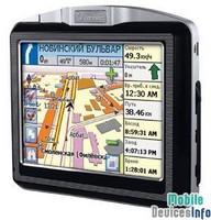 GPS navigator JJ-Connect AutoNavigator 3000