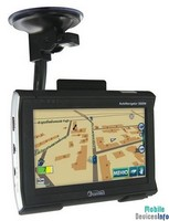 GPS navigator JJ-Connect AutoNavigator 3000 Wide