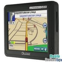 GPS navigator JJ-Connect AutoNavigator 320