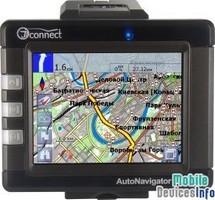 GPS navigator JJ-Connect AutoNavigator 500
