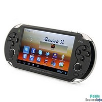 Tablet JXD S5110B