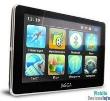 GPS navigator Jagga X6a