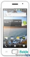 Communicator JiaYu G2
