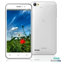 Communicator JiaYu G4 Advanced