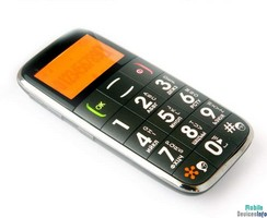 Mobile phone Just5 CP10