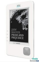 Ebook Kobo Wireless eReader