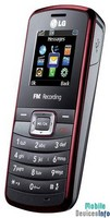 Mobile phone LG GB190