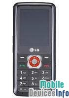 Mobile phone LG GM200