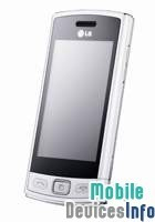 Mobile phone LG GM360i