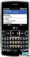 Mobile phone LG GM550