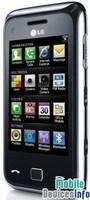 Communicator LG GM730