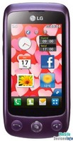 Mobile phone LG GS500