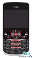 Mobile phone LG GW300