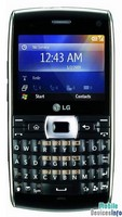 Mobile phone LG GW550