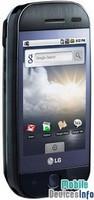 Communicator LG GW620