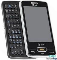 Communicator LG GW820 eXpo