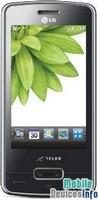 Communicator LG GW825 IQ