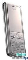 Mobile phone LG KE770