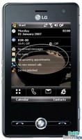 Communicator LG KS20