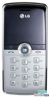 Mobile phone LG KT615