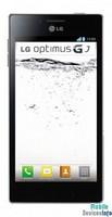 Communicator LG Optimus GJ E975W