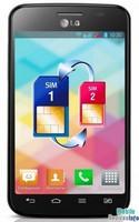 Communicator LG Optimus L4 II Dual