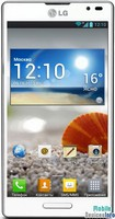 Communicator LG Optimus L9