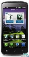 Communicator LG Optimus LTE