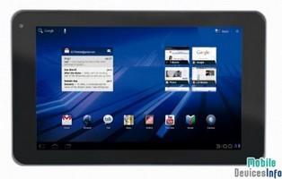 Tablet LG Optimus Pad