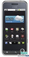Communicator LG Optimus Q