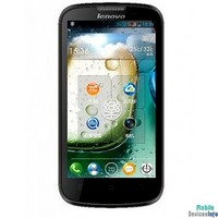 Communicator Lenovo A820