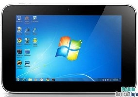 Tablet Lenovo IdeaPad P1