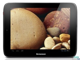 Tablet Lenovo IdeaTab S2109