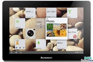 Tablet Lenovo IdeaTab S2110